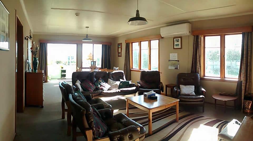 Surat Bay Lounge